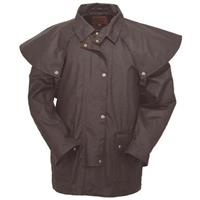 Outback Trading Company® Bush Ranger Jacket, Brown