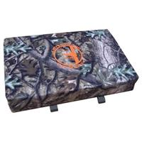Cottonwood Outdoors™ Weathershield Hang-on / Ladder Tree Stand Seat Cushion, XL