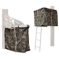 Cottonwood Outdoors Weathershield ADA Hunting Blind Add-On