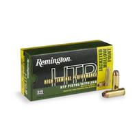 Remington, .45 Colt, JHP, High Terminal Performance, 230 Grain, 50 Rounds