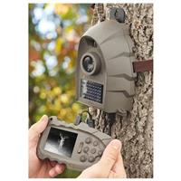 Leupold RCX-2 10MP Trail Camera with Controller