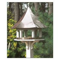 Good Directions Carousel Bird Feeder with Copper Roof