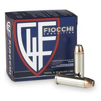 Fiocchi® Extrema™, .38 Special +P, 110 Grain, XTPHP, 25 Rounds