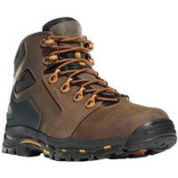 Men's 4 1/2 inch Danner® Vicious Work Boots, Non-metallic Safety Toe