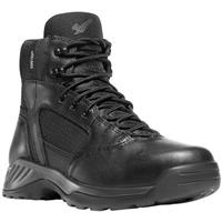 Men's 6 inch Danner® Kinetic Side-zip GTX® Uniform Boots, Black