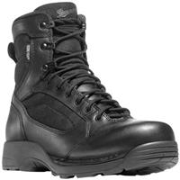 Men's 6 inch Danner® Striker® Torrent GTX® Side-zip Uniform Boots, Black