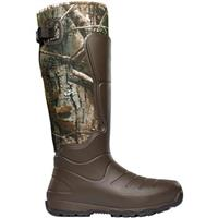 "Men's LaCrosse(R) 18"" AeroHead(TM) Xtra(TM) Insulated Waterproof Hunting Boots, Realtree Extra Green"