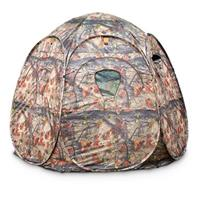 Guide Gear Super Magnum 6-panel Spring Steel Blind