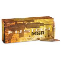 Fusion Personal Defense .223 Rem 62 Grain HST Ammo, 20 rds.