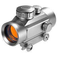Barska® Silver 30mm Red Dot Scope