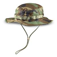 2 HQ ISSUE™ Military-style BDU Boonie Hats