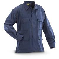 HQ ISSUE Military-style BDU Shirt