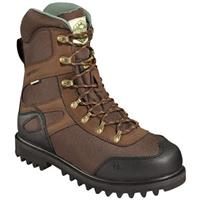 "Men's 8"" Waterproof Breathable Wood 'N' Stream™ 600-gram Thinsulate™ Ultra Insulation Interceptor Boots, Brown"