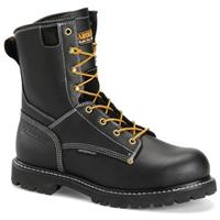"Men's Carolina® 8"" Waterproof Composite Toe Work Boots"