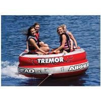 Airhead® Tremor 4-rider Towable Tube
