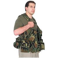 Fox Tactical™ S.P.E.A.R. Type Tactical Vest