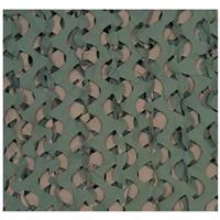 Fox Tactical™ 8x20 foot Ultra-Lite Reversible Brown / Green Camo Netting