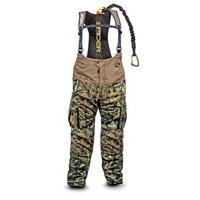 ScentBlocker Tree Spider SpiderWeb Recon Camo Bibs, Mossy Oak Break-Up Infinity