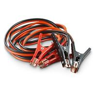 16-ft. 6 gauge Jumper Cables
