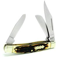 Schrade® Uncle Henry® Senior Rancher Pocket Knife