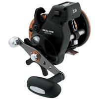 Daiwa® Sealine® Series Line Counter Reel