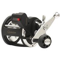 Quantum® Controller Reel with Line Counter