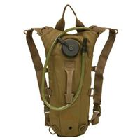 Red Rock Outdoor Gear™ Rapid Hydration Pack, Olive Drab