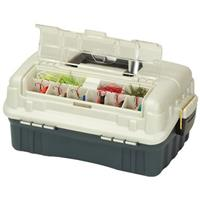 Plano® Flipsider™ 2-track Tackle Box
