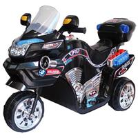 Lil' Rider™ FX 3-wheel Battery-powered Bike, Black