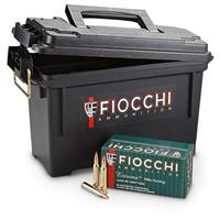 Fiocchi Extrema, .223 Remington, V-MAX, 50 Grain, 200 Rounds