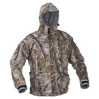 Onyx ArcticShield® Pro Series Waterproof 3-in-1 Hunting Jacket with X-System™ Liner, Realtree® AP™