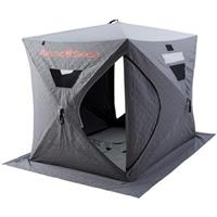 Onyx ArcticShield® Single Layer Quilted Ice Shelter