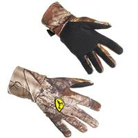 Youth ScentBlocker® Pursuit™ Camo Gloves, Realtree Xtra®
