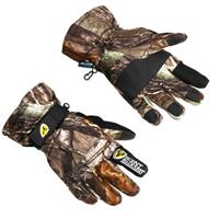 ScentBlocker® Outfitter™ RainBlocker® Waterproof Camo Gloves