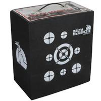 Delta® McKenzie® Black Magnum ShotBlocker® Layered Archery Target