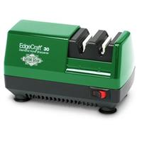 Guide Gear by EdgeCraft Electric Knife Sharpener, Green