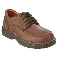 Men's Ad Tec® Laced-Moc Comfort Casuals, Brown