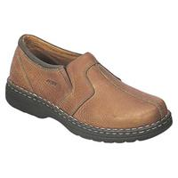 Men's Ad Tec® Slip-on Comfort Casuals, Brown