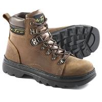 Women's 6 inch Ad Tec® Hikers, Brown