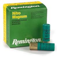 Remington Nitro Mag Buffered Magnums
