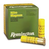 "Remington, 20 Gauge, 3"" 1 1/4 oz., Nitro Mag, 25 Rounds"