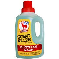 32-oz. Scent Killer® Liquid Clothing Wash