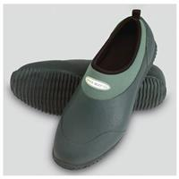 Men's Muck® Boots The Daily Slip-ons, Green