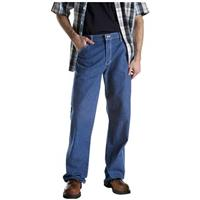 Men's Dickies® Relaxed Fit Carpenter Jeans, Stonewashed