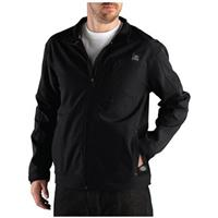 Dickies® Performance Soft Shell Work Jacket, Black