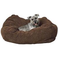 K&H™ Pet Products Cuddle Cube, Mocha - Small