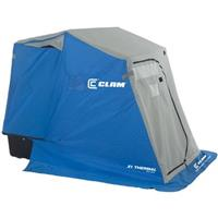 Clam™ Fish Trap X1 Thermal 1-person Ice Shelter