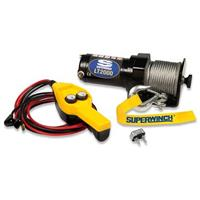 Superwinch® LT2000 Basic 2,000-lb. ATV Winch