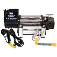 Superwinch Tiger Shark 11500 11,500-lb. Winch