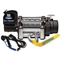 Superwinch® Tiger Shark 13500 13,500-lb. Winch